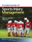 Image for Fundamentals of sports injury management