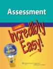 Image for Assessment made incredibly easy!