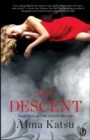 Image for The Descent : Book Three of the Taker Trilogy