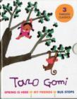 Image for Taro Gomi Board Book Boxed Set