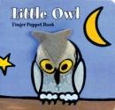 Image for Little Owl: Finger Puppet Book
