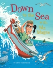 Image for Down to the sea with Mr. Magee