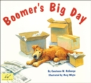 Image for Boomer's big day