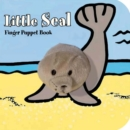 Image for Little seal  : finger puppet book
