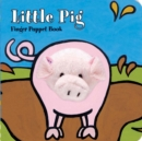 Image for Little pig