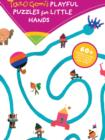 Image for Taro Gomis Playful Puzzles for Little Hands