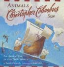 Image for Animals Christopher Columbus saw