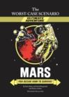 Image for Worst-Case Scenario Ultimate Adventure Novel: Mars