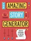 Image for Amazing Story Generator