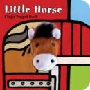 Image for Little Horse: Finger Puppet Book