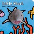 Image for Little Shark: Finger Puppet Book