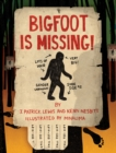 Image for Bigfoot is missing!