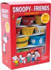 Image for Snoopy and Friends Cupcake Kit