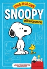 Image for Build Your Own Snoopy and Woodstock! : Punch-out and Construct Your Own Desktop Peanuts Companions!