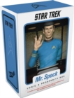 Image for Mr. Spock in a Box : Logic and Prosperity Box