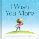 Image for I wish you more