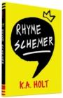 Image for Rhyme schemer