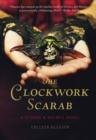 Image for The clockwork scarab