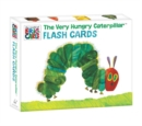 Image for The Very Hungry Caterpillar Flash Cards
