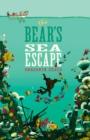 Image for The bear's sea escape