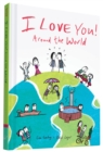 Image for I love you around the world