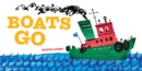 Image for Boats go