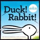 Image for Duck! Rabbit!