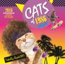 Image for 2016 Wall Calendar : Cats of 1986