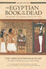 Image for The Egyptian book of the dead