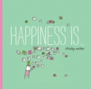 Image for Happiness Is... Sticky Notes
