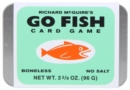 Image for Richard Mcguire's Go Fish Card Game