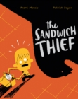 Image for The Sandwich Thief