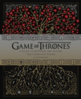 Image for Game of Thrones : A Guide to Westeros and Beyond: The Complete Series(Gift for Game of Thrones Fan)