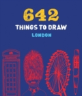 Image for Things to Draw: London (pocket-size)