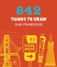 Image for Things to Draw: San Francisco (pocket-size)