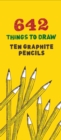Image for Things to Draw Graphite Pencils