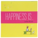 Image for Happiness Is... Notes and Lists : Notepad Set