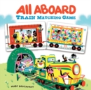 Image for All Aboard Train Matching Game