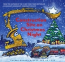 Image for Construction site on Christmas night