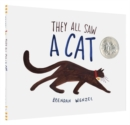 Image for They all saw a cat