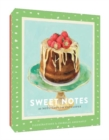Image for Sweet Notes : 20 Notecards and Envelopes