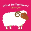 Image for What do you wear?