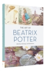 Image for The art of Beatrix Potter  : sketches, paintings, and illustrations