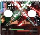Image for Star Wars Lightsaber Thumb Wrestling Force Wars