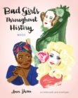 Image for Bad Girls Throughout History Notecards