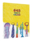 Image for 642 Things to Colour (Uk)