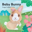 Image for Baby Bunny: Finger Puppet Book