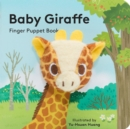 Image for Baby giraffe