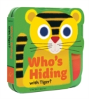 Image for Who's hiding in the jungle?