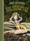 Image for Mark Twain's The adventures of Huckleberry Finn